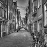 281 Amsterdam Poster