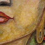 Budha Poster
