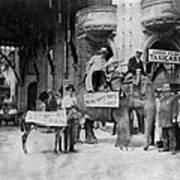 Coney Island: Luna Park Poster