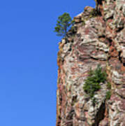 Eldorado Canyon State Park Poster