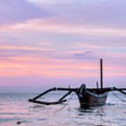 Lovina - Bali Poster