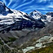 Matterhorn Panorama Poster