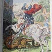 Mural Poster