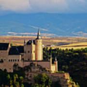 Segovia, Spain Poster