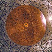 Sudbury Neutrino Observatory Sno Poster