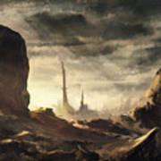 Sword Art Online II Poster