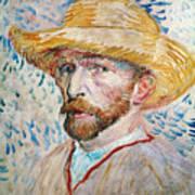 Vincent Van Gogh (1853-1890) Poster