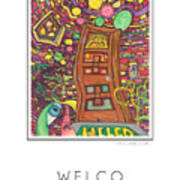 Welco Poster