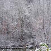 3003-snowscape Poster