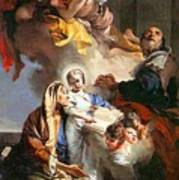 33613 Giovanni Battista Tiepolo Poster