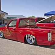 1982 Chevy S10_1a Poster