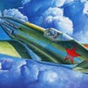 Aircraft Poster