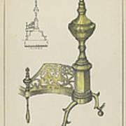 Andiron Poster