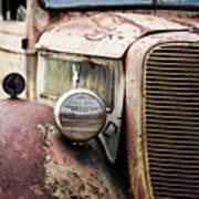 Old Farm Ford - Pov 1 Poster