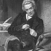 William Wilberforce Poster by Granger