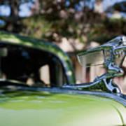 41 Packard Poster