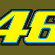 46 Ross Poster