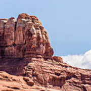 Views Of Canyonlands National Park Poster