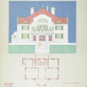 Modern Design Poster