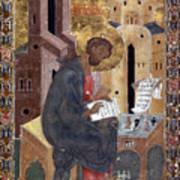 Saint Mark Poster by Granger