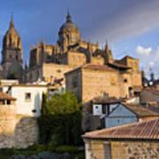 Salamanca Poster