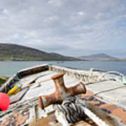 Vatersay Poster