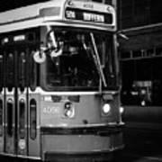 504 Streetcar Poster