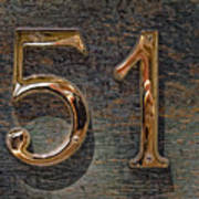 51 Poster