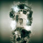 Air Raid Siren Poster