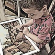 Children Series Poster