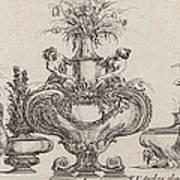Fantastic Vases Poster