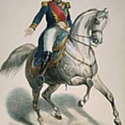 Napoleon IIi (1808-1873) Poster