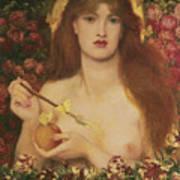 Venus Verticordia Poster