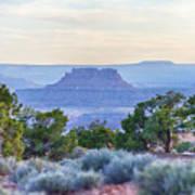 Canyonlands National Park Utah Poster
