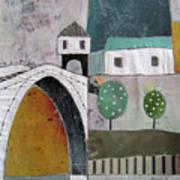 Stari Most, Mostar Poster