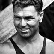 Jack Dempsey (1895-1983) Poster
