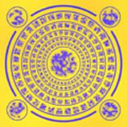 Runes Poster