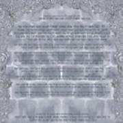 Sukkot-ushpizin Prayer- The Hosts... Poster