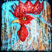 8288- Little Havana Mural Poster