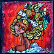 8334-1- Little Havana Mural Poster