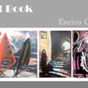 Art Book Poster