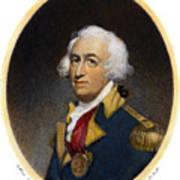 Horatio Gates, C1728-1806 Poster