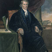 John Marshall (1755-1835) Poster by Granger