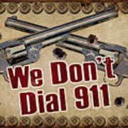911 911 Poster