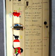 A Door About Family Poster