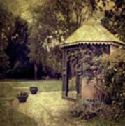 A Garden Somewhere Poster
