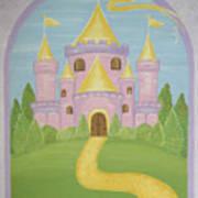 A Land Far Away Poster