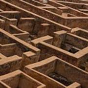 A Maze Life Is A Maze Poster