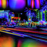 A Parallel Las Vegas Poster
