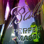 A Perfect Mason... Poster